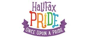 2012 Halifax Pride Festival logo