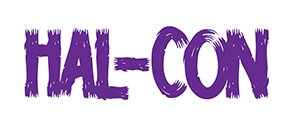 Hal-Con SciFi convention 2012 logo