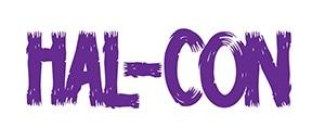 Hal-Con SciFi convention 2012 logo