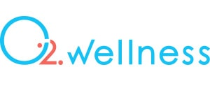O2 Wellness Gym logo