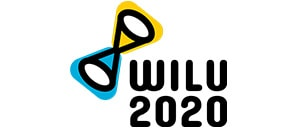 WILU 2020 conference logo