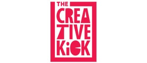 The Creative Kick logo
