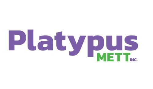 Platypus METT  Rebrand