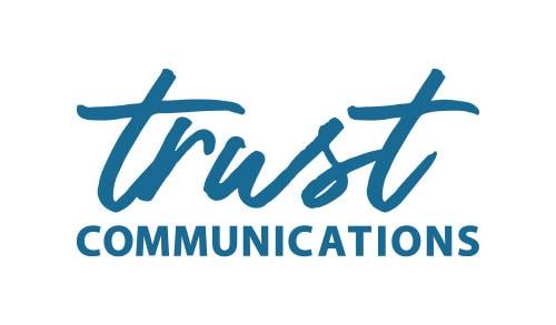 Trust Communications Inc. Rebrand