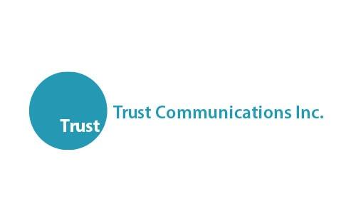 Trust Communications Inc. Old Brand