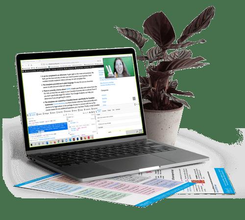 SEO-Basics-workshop-laptop