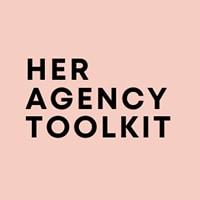 Her Agency Toolkit logo